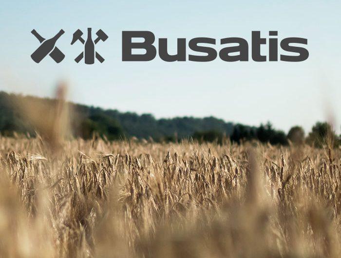 Busatis Redesign